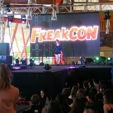 Freakcon, una cultura con protagonismo en Málaga