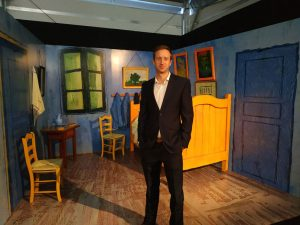 'Van Gogh Alive- The Experience'