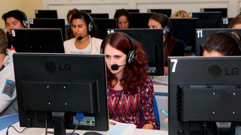 La Ingeniería Informática de la UJA, un referente europeo universitario