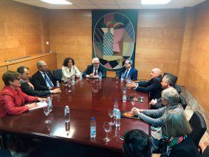 El Gobierno presenta el documentoEstrategia Española de Ciencia, Tecnología e Innovación 2021-2028 que se concretarán en el Plan Estatal de I+D+I
