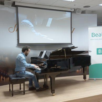 Crean una aplicación tecnológica que revoluciona la interpretación y el aprendizaje de la música clásica
