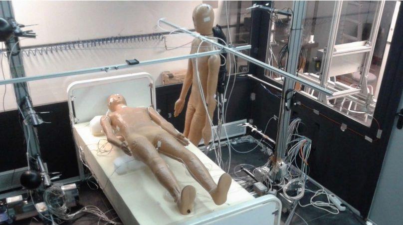 Un sistema de ventilación prueba su eficacia para reducir infecciones hospitalarias