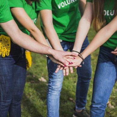 Un proyecto de tres universidades andaluzas consigue el segundo premio al Voluntariado Universitario