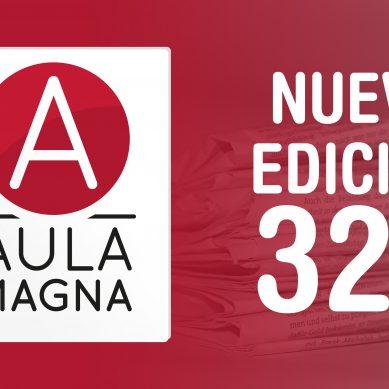 Internacionalización y actualidad de cada campus con Aula Magna
