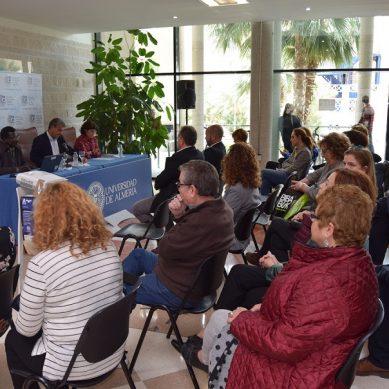 Ismael Diadié y el 'exilio' de la Biblioteca Fondo Kati en la UAL