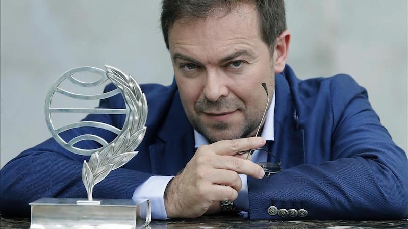 Javier Sierra, Premio Planeta 2017, protagonista de la Semana Cultural de Humanidades en la UAL