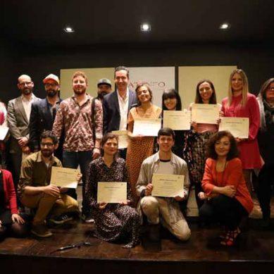 Los premios Ateneo-Universidad de Málaga ya tienen dueños