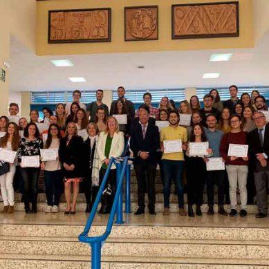 Más de una cuarentena de alumnos de medicina realizan prácticas internacionales