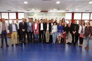 Destino UMA, las Jornadas de Puertas Abiertas de la Universidad de Málaga, inaugura sus tres días de promoción de la educación pública.