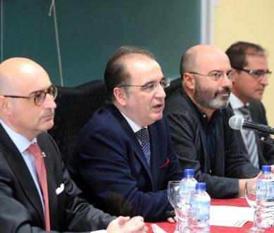 La II Feria de Debate Universitario arranca en la UCO