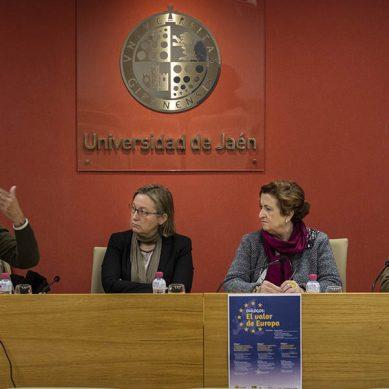 Diálogos con expertos para incentivar el voto en las Elecciones Europeas
