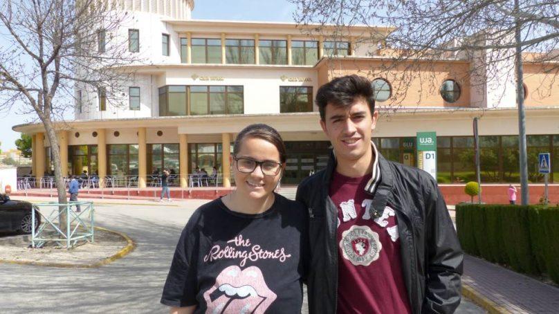 Estudiantes de la UJA ponen en marcha la plataforma informativa 'Que yo me entere'