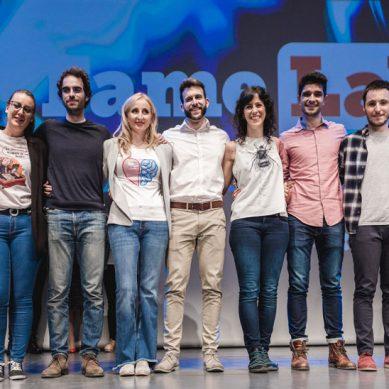 La investigadora de la UGR Mª Luz Cádiz se clasifica para la final de FameLab España