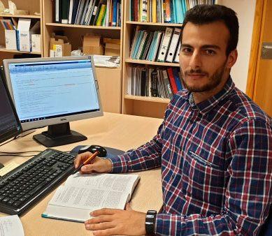 Un investigador de la UCO gana el premio de la Cátedra AgroBank