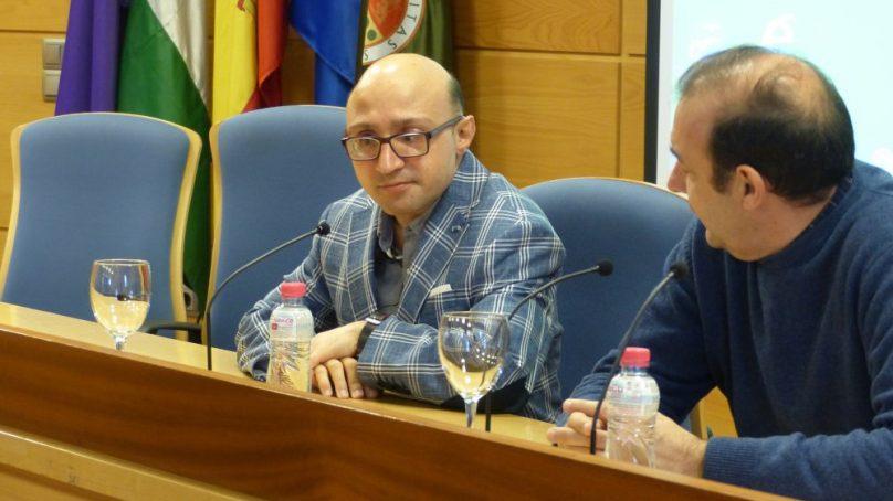Jesús Vidal, actor revelación en 'Campeones', habla sobre discapacidad e inclusividad en la UJA