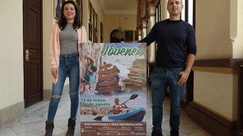 Naturaleza y deportes para los próximos meses en Málaga
