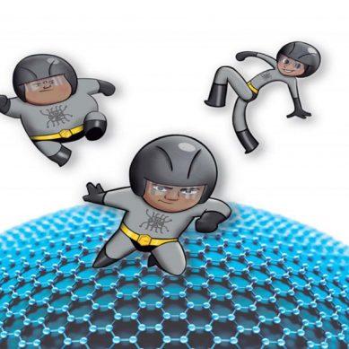 Nanotecnología: un universo por descubrir