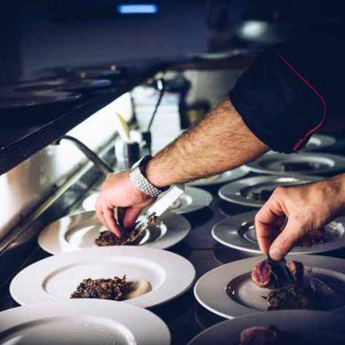 La Gastronomía ya tiene un espacio en la UCO