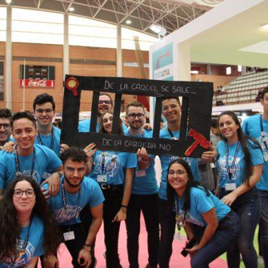 Destino UMA echa el cierre con un homenaje a voluntarios y profesores