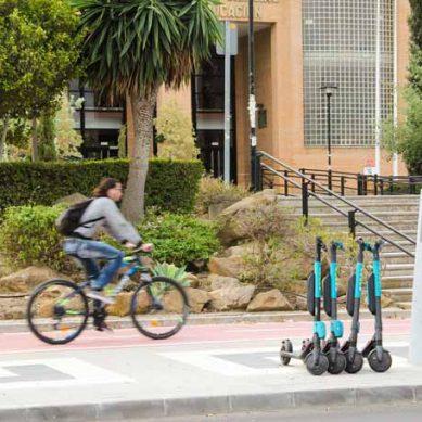 El transporte en la Universidad de Málaga: ¿un Smart-Campus de verdad?