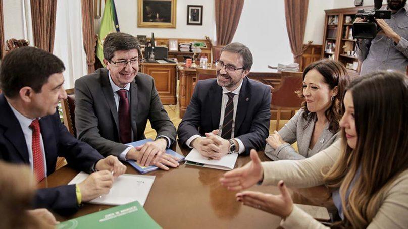 La UJA estrenará el próximo curso la Cátedra de Turismo Interior