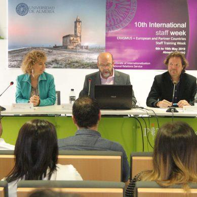 X Semana Internacional UAL, punto de encuentro universitario a nivel mundial