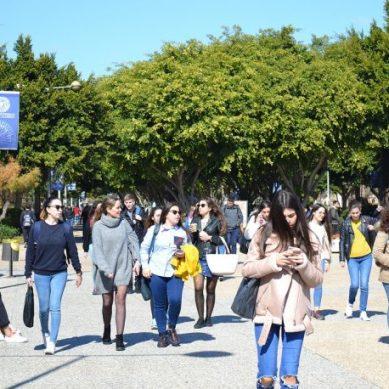 La universidad se posiciona como opción para el 80% de los jóvenes andaluces de 25 años
