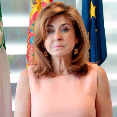 Rosa María Ríos Sánchez, nueva secretaria general de Universidades, Investigación y Tecnología