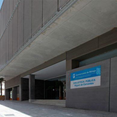 Las bibliotecas municipales abrirán hasta media noche en época de exámenes