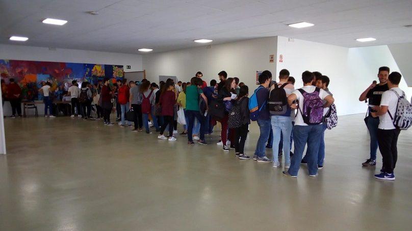 Elecciones en la UCA. Crónica de una intensa jornada