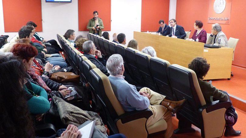 Debate y reflexión para frenar la 'deriva antieuropeísta' de cara a las próximas elecciones