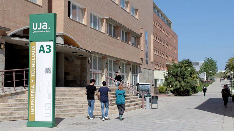 La UJA obtiene un sello de calidad europeo para el Grado en Ingeniería Electrónica Industrial