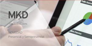 máster en Marketing y Comunicación Digital de ESESA IMF,
