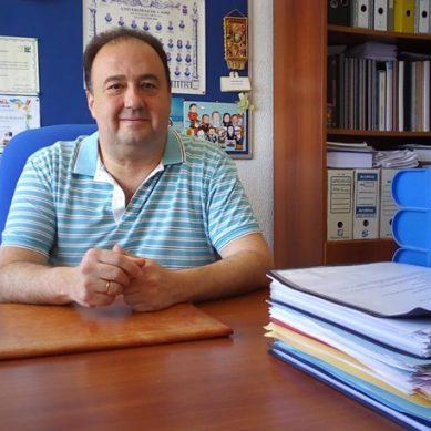 """Casimiro Mantell: """"Cada unidad de mi equipo sabe lo que tiene que hacer si llegamos al Rectorado para que la UCA no pare"""""""
