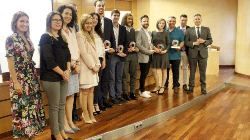 Premio Andalucía Joven para Uniradio Jaén, la emisora de la universidad