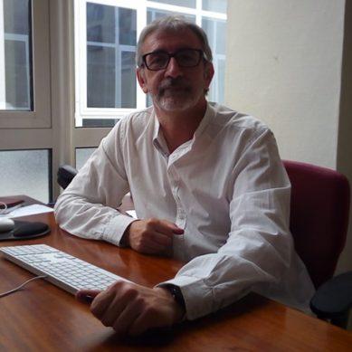 """Francisco Piniella: """"Si llegamos al Rectorado, lo primero que tenemos que hacer es enterarnos de la situación de la UCA, ya que falta transparencia"""""""