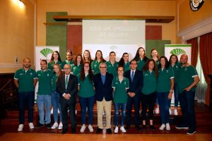 Unicaja Andalucía Femenino asciende a laLiga Femenina 2