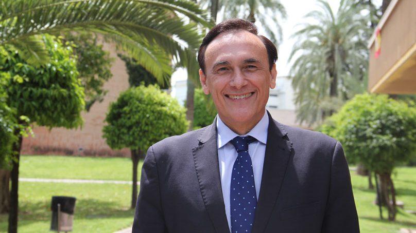 José Carlos Gómez Villamandos, nuevo presidente de la CRUE Universidades Españolas