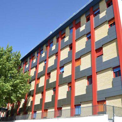 Alojamientos universitarios para el próximo curso en la UJA