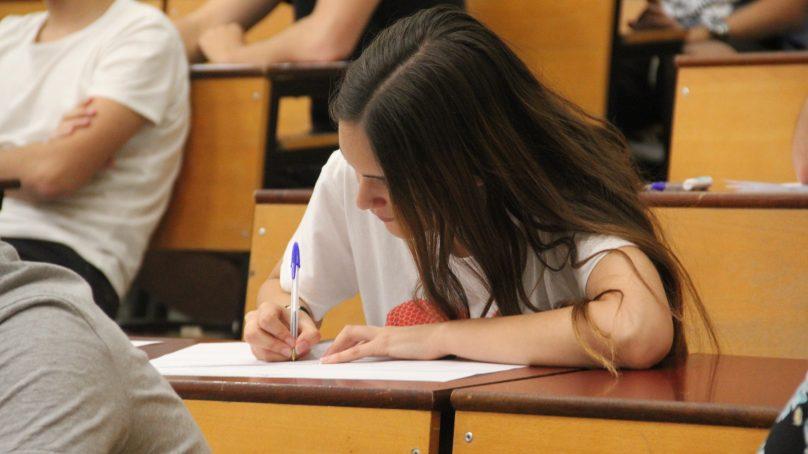 Selectividad de septiembre: consejos y claves para superar el examen y llegar a la universidad
