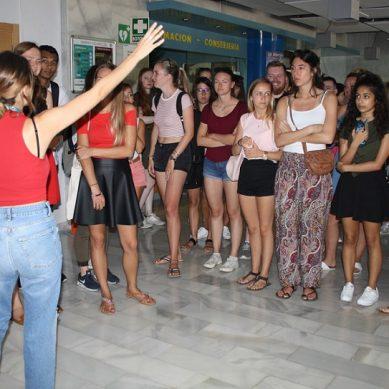 Verano internacional en la UAL con Study Abroad e ISEP Summer Abroad