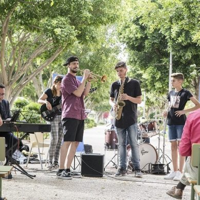 Música y humor como complemento de los Cursos de Verano de la UAL