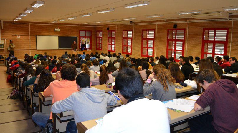 La UAL renueva y amplía su oferta académica de cara al curso 2019/2020