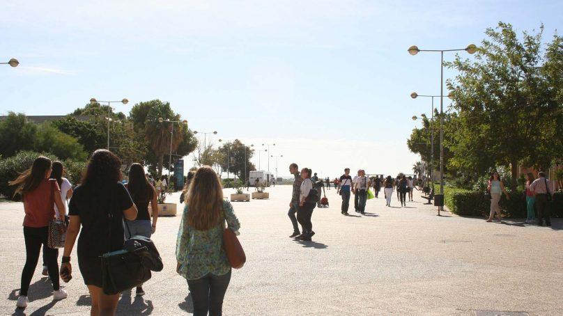 La UAL convoca becas de excelencia académica y residencia para el curso 2019/2020