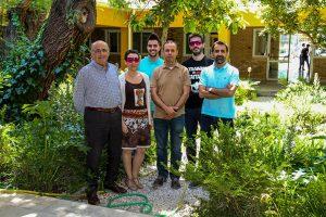 Científicos de la Universidad de Granada demuestran que las gafas VINO 02 Amp Oxy-Iso tampoco ayudan a los daltónicos a ver el color como lo haría una persona sin daltonismo