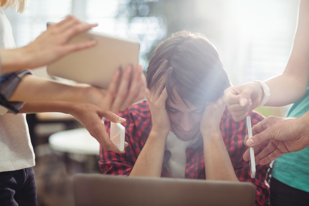 Claves para combatir las sensaciones de pánico, agobio y presión que provoca Selectividad