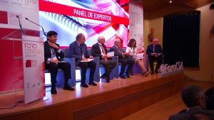 Foro Convergia Cádiz 2019