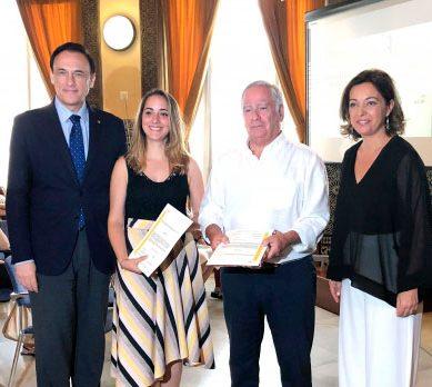 La Cátedra Intercultural entrega sus VII Premios Luis Rodríguez a la Investigación e Innovación