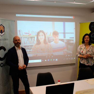 """""""Acero y pólvora"""", de Cora Cuenca, elegida mejor obra audiovisual andaluza en Suroscopia 2019"""