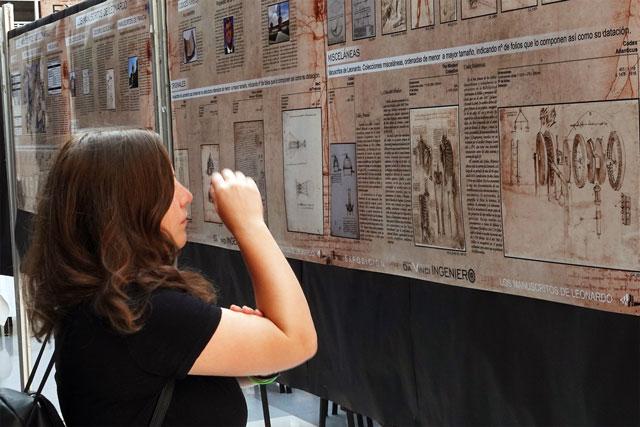 Una nueva visión a la obra de Leonardo Da Vinci